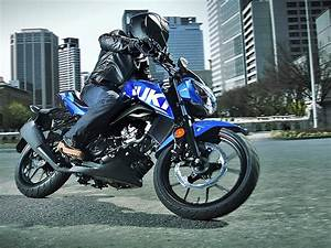 Moto 125 2017 : suzuki gsx s125 2017 la revoluci n en la categor a 125 motos suzuki motos naked ~ Medecine-chirurgie-esthetiques.com Avis de Voitures