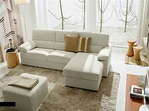 Sofa placement living room design ideas 3 ways to place an for Sectional sofas room place