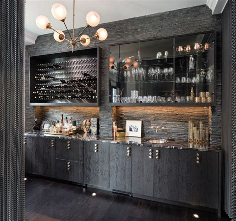 wicked mediterranean home bar designs   instantly