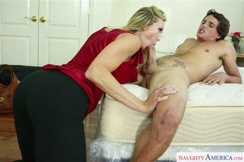 Brandi Love And Tyler Nixon In My Friends Hot Mom Naughty