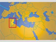Tunisia Tunisian Republic Country Profile Nations