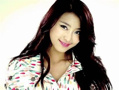 Bora Kpop Female Yoon Sistar Gifs Idols
