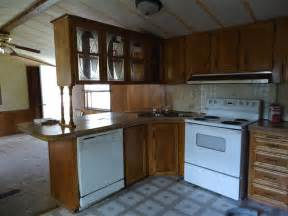 Mobile Home Kitchen Design Ideas  Wow Blog