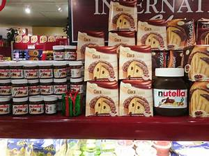 Giant Nutella Jar Isn't A Store Prop, It's A Crappy Deal ...