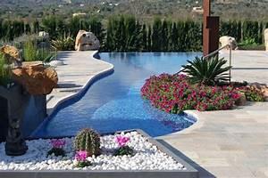 Cómo decorar una piscina de estilo étnico Blog de