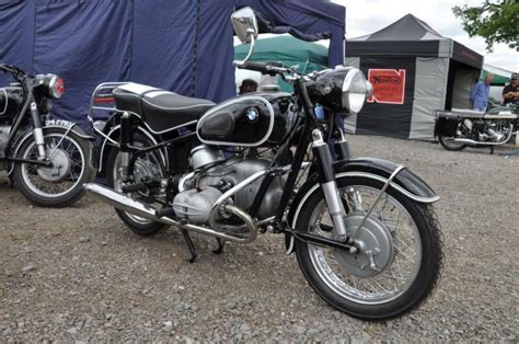 R69s For Sale by 1965 Bmw R69s Classic Motorcycle Pictures