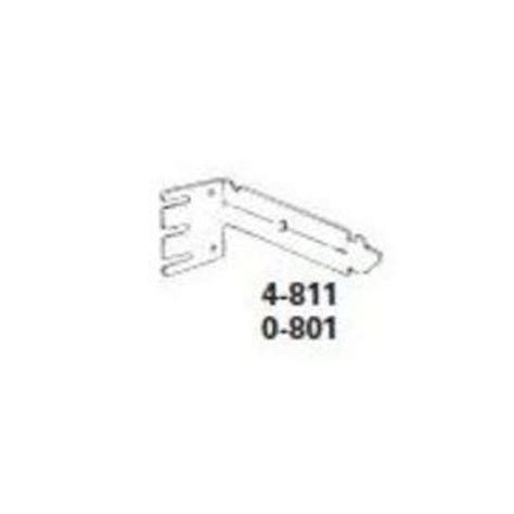 amazon com 3 quot extender bracket for extending curtain rods