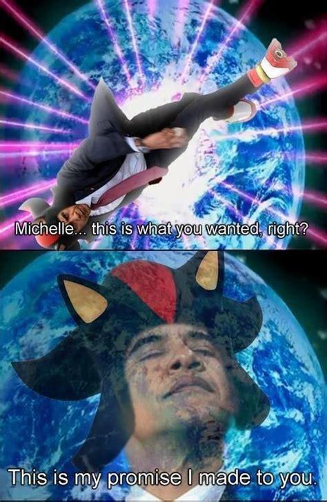 obama  hedgehog fufils  promise barack obama