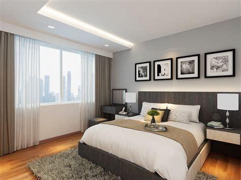 bartley residences interior design master common
