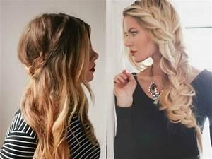 Immagini di acconciature per capelli