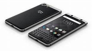 Blackberry Is Back  For Real This Time  With The Keyone