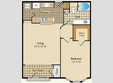 Plan Bs Dobson Mills Apartments