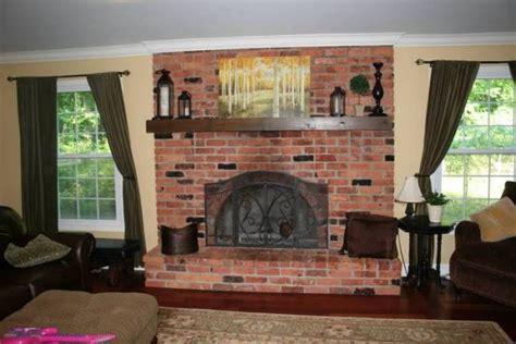 paint colors living room brick fireplace paint colors for living room with brick fireplace