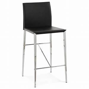 Barstuhl Sitzhöhe 65 Cm : barstuhl schwarz gepolstert barstuhl verchromtes gestell sitzh he 65 cm ~ Bigdaddyawards.com Haus und Dekorationen