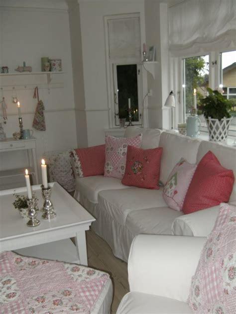 deco chambre espace salon blanc romantique danemark photo 4 8 3498751