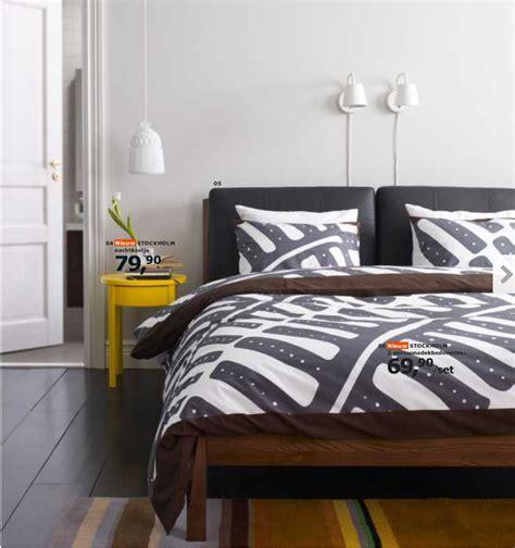 Ikea Bett Stockholm by Ikea Stockholm Bed Frame Sleeping Slaapkamer