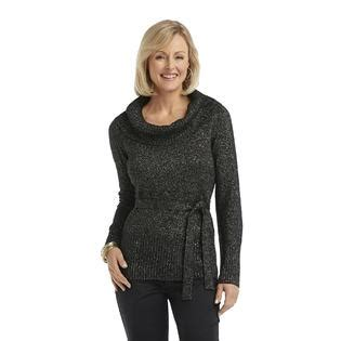cowl neck sweater smith 39 s cowl neck tunic sweater clothing