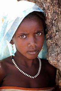 Free Picture Young Beautiful Sudan Girl