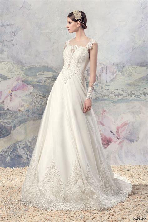 papilio 2016 wedding dresses swan princess bridal