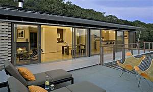 18 Cool Modern Trailer Home Design Ideas