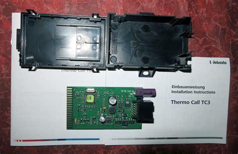 webasto thermo call elektrische innenraumvorw 228 rmung priusforum