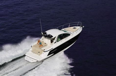 Monterey Boats Careers by Monterey Boats Debuts The 360sc Monterey Boats
