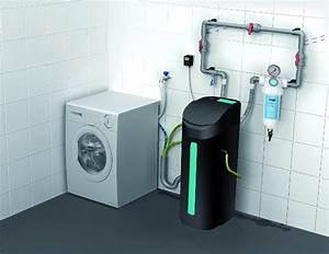 Adoucisseur Pour Chauffe Eau : adoucisseur d eau et eau sanitaire domestique ~ Edinachiropracticcenter.com Idées de Décoration