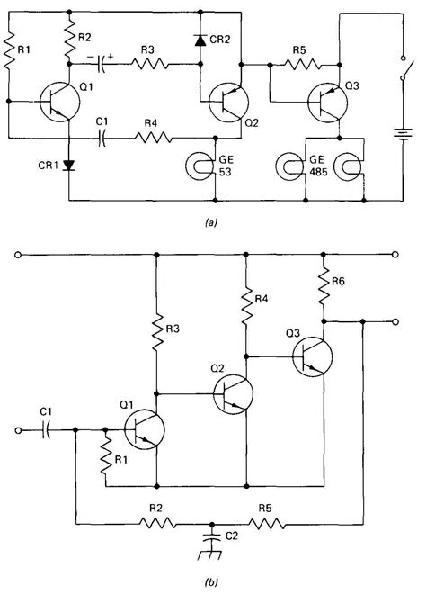 Electronic Schematic Diagrams Wiring