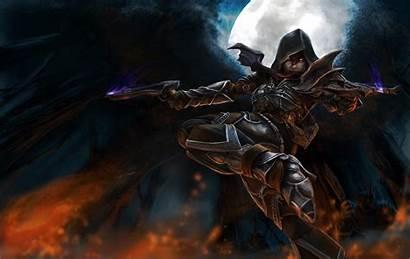Demon Hunter Diablo Mobile Hdtv