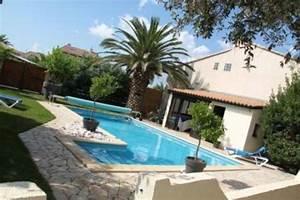 villa de charme avec piscine privee chauffee grand With attractive jardin paysager avec piscine 10 amenagement exterieur
