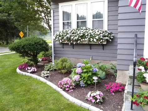 amazing diy front yard landscaping ideas  garden