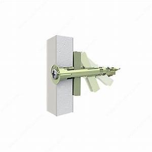 Cheville Mur Creux : cheville wall it attaches reliable ~ Premium-room.com Idées de Décoration