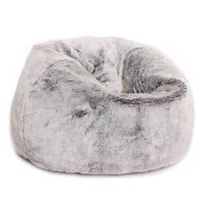 grand pouf poire icon classique pouf poire fausse fourrure de luxe pouf poire designer loup