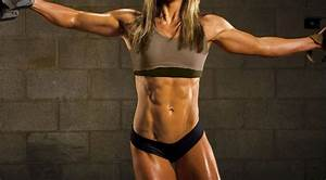 10 Tough Core Exercises To Flatten Your Belly Immediately ...