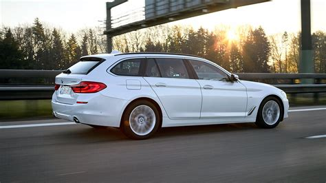 Bmw 5 Series Touring Picture by Bmw 5 Series Touring 2017 Review Car Magazine