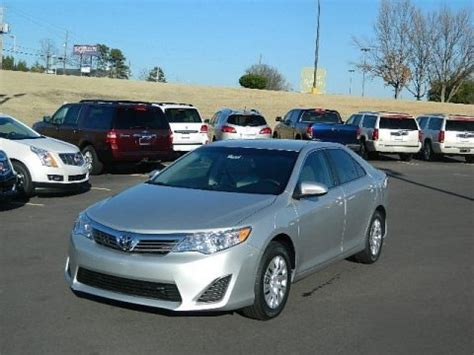 2012 Toyota Camry Specs by 2012 Toyota Camry L Data Info And Specs Gtcarlot