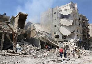 U.S. Tries to Stop Feuding Allies From Unraveling Syria ...