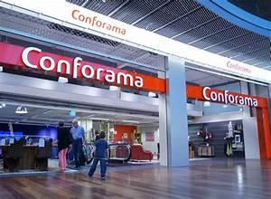Conforama Shoppi Tivoli Spreitenbach