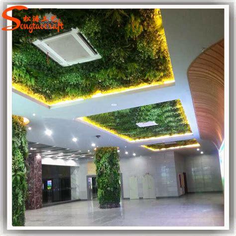 natural artificial green fence vertical green wall