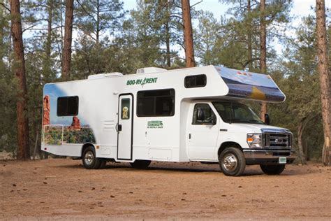 C30   Large Motorhome   Rv Rental Canada