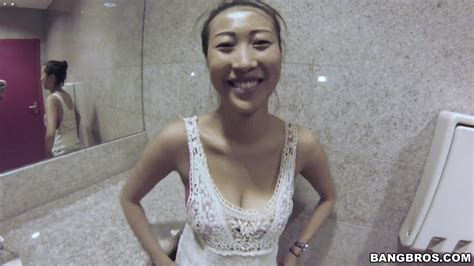 Skinny Asian Chick Receives Ruthless Banging For Her Cunt
