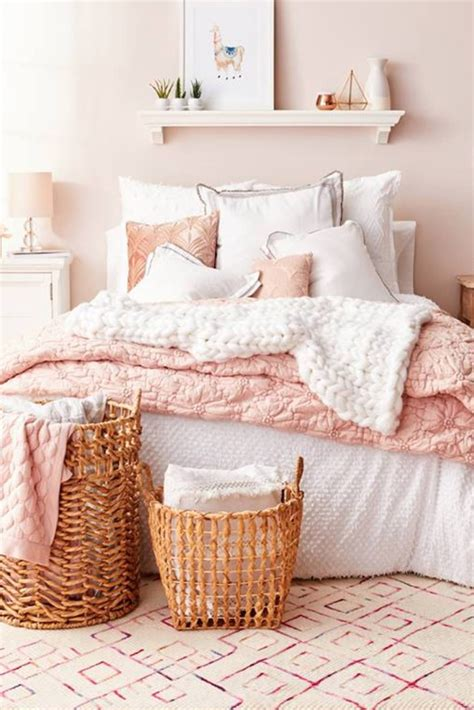 Bedroom Ideas Pink by Blush Pink Bedroom Ideas Dusty Pink Bedrooms I