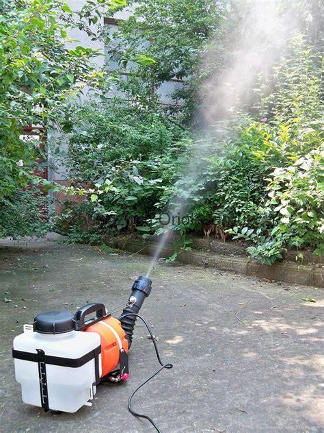electric ulv sprayer mosquito fogger garden sprayer pest