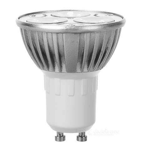 affordable gu w semiled xmwe lm white led light bulb v with spot led gu10 leroy merlin