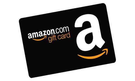 Start by looking at the back of your gift card. How much is amazon gift card