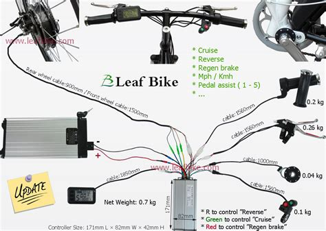 28 inch 48v 1000w rear hub motor electric bike conversion