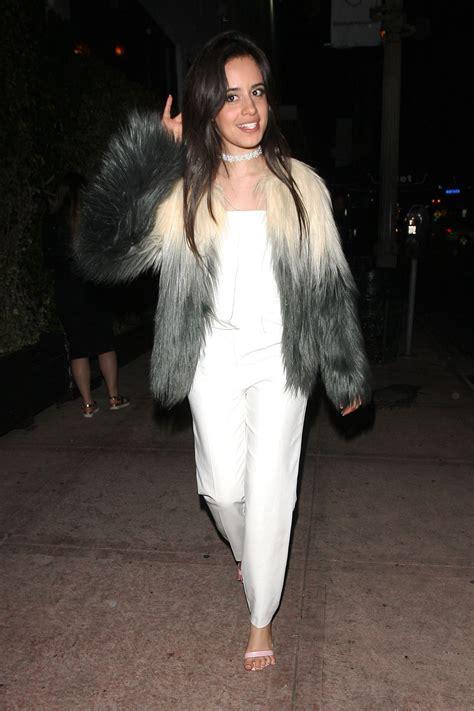 Camila Cabello Project Club Los Angeles Hawtcelebs