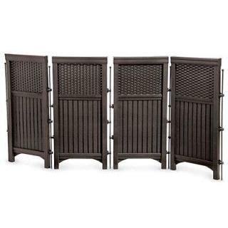 patio privacy screens portable outdoor sun screen