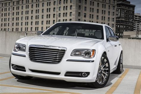 Chrysler 300 Motown Edition by 2013 Chrysler 300 Motown Edition Us Price 32 995