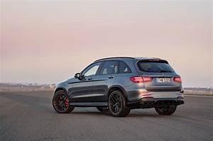 Mercedes 63 Amg : mercedes amg glc 63 x253 specs 2017 2018 autoevolution ~ Melissatoandfro.com Idées de Décoration